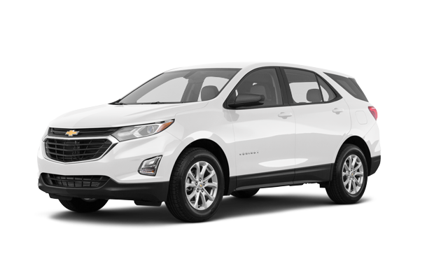 2019 Equinox Ls 28 403 True North Chevrolet