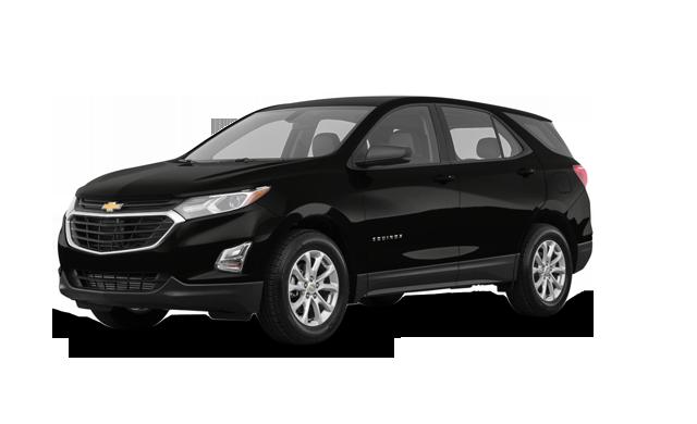 2019 Chevrolet Equinox LS - Starting at $28993.0 | Bruce ...