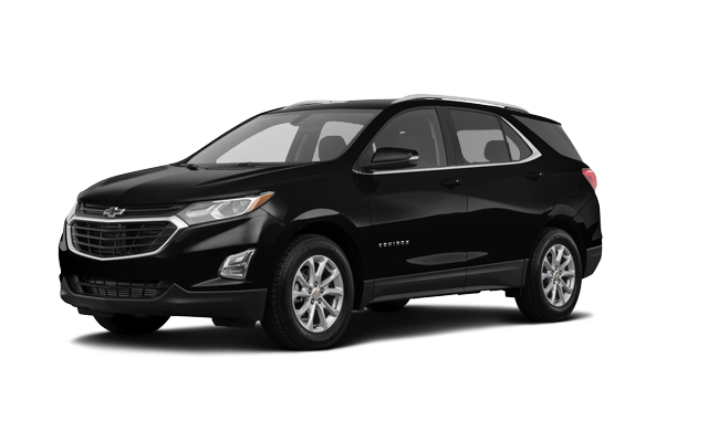 2019 Equinox LT DIESEL - $34,675 | True North Chevrolet