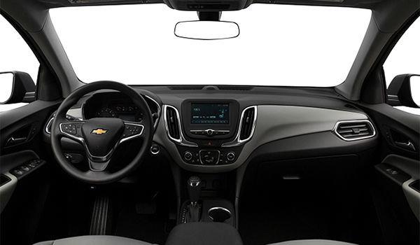 2019 Chevrolet Equinox LT DIESEL