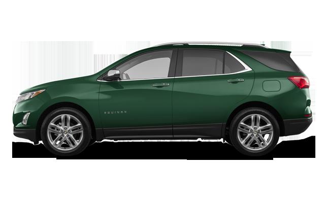 Chevrolet Equinox PREMIER 2.0L 2019