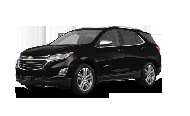 2019 Chevrolet Equinox PREMIER - Starting at $29765.0 ...