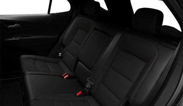 2019 Chevrolet Equinox LS 1.5T FWD