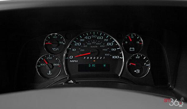 2019 Chevrolet Express 2500 CARGO