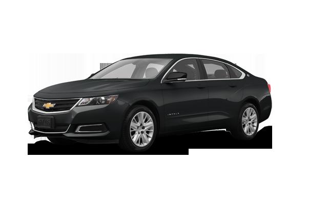 Summit City Chevrolet >> 2019 Impala LS - $32,603 | True North Chevrolet