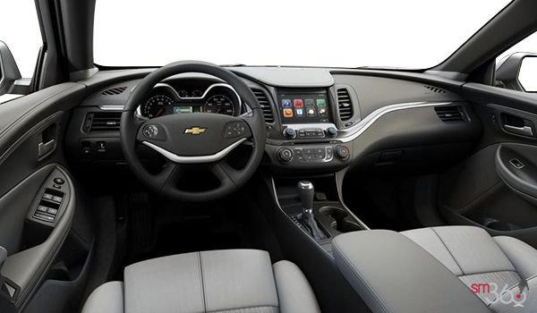 2019 Impala LS - $32,603 | True North Chevrolet