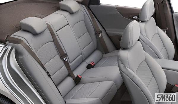 2019 Chevrolet Malibu LS Sedan