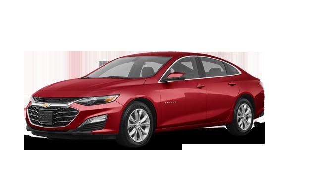 2019 Malibu LT - $25,823 | True North Chevrolet