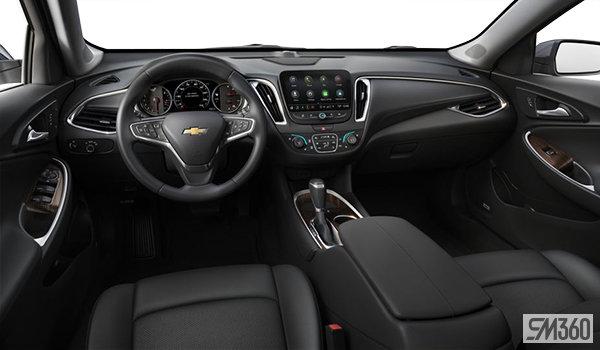 2019 Malibu PREMIER - $33,635 | True North Chevrolet