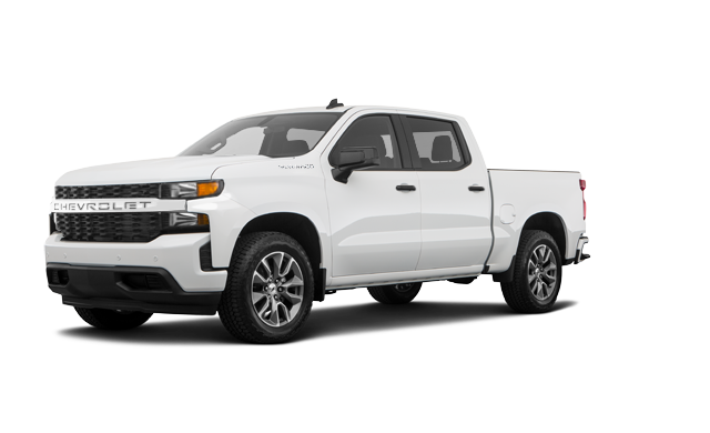 2019 Silverado 1500 Custom - $33,183 | True North Chevrolet