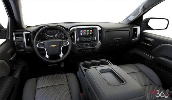 2019 Silverado 1500 LD LT - from $34,170 | Lanoue Chevrolet