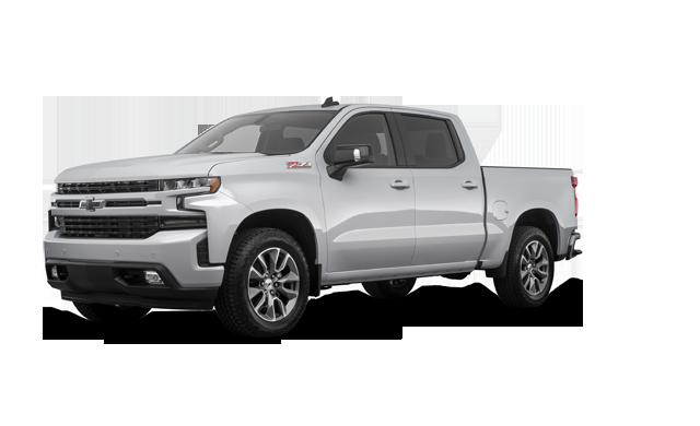 2019 Silverado 1500 RST - $41,823 | True North Chevrolet