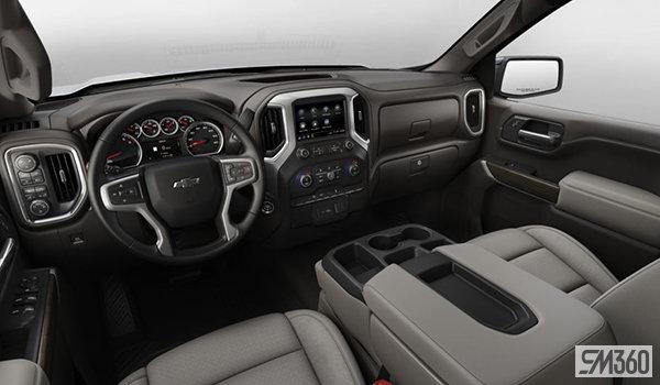 2019 Silverado 1500 RST - $41,073 | True North Chevrolet