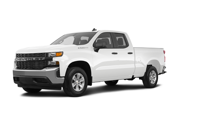 2019 Silverado 1500 WT - $30,073 | True North Chevrolet