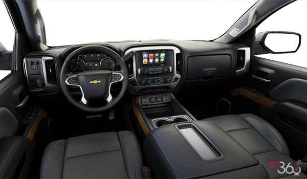True North Chevrolet Cadillac | The 2019 Chevrolet ...