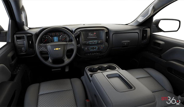 2019 Silverado 2500HD WT - $49,723 | True North Chevrolet