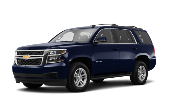 2019 Tahoe LS - from $56,045   Lanoue Chevrolet