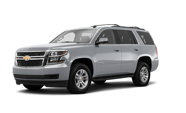 2019 Chevrolet Tahoe LS - Starting at $49765.0 | Bruce ...