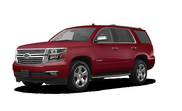 Summit City Chevrolet >> 2019 Tahoe PREMIER - $66,198 | True North Chevrolet