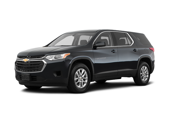 Summit City Chevy >> 2019 Traverse LS - from $34,395 | Lanoue Chevrolet