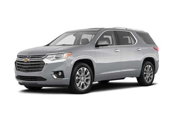 2019 Traverse PREMIER - $54,635 | True North Chevrolet