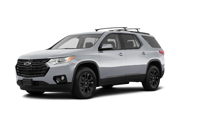 2019 Traverse RS - $43,223 | True North Chevrolet