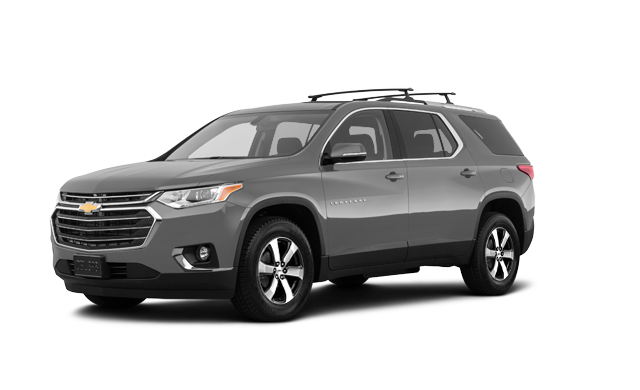 2019 Traverse TRUE NORTH - $47,823 | True North Chevrolet