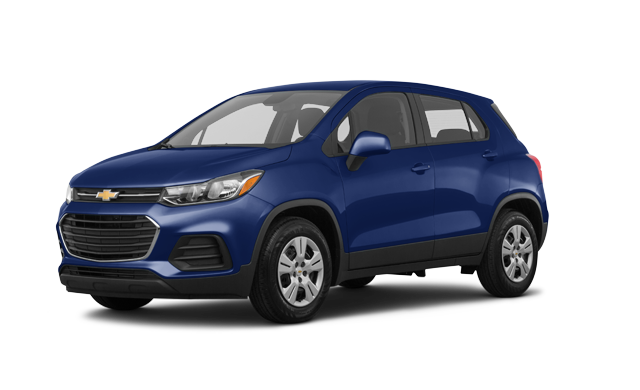 2019 Chevrolet Trax LS - Starting at $17495.0 | Bruce ...