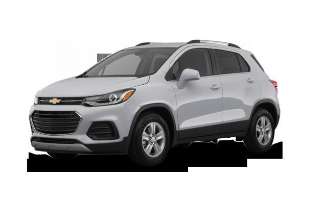 Mark Allen Chevrolet >> 2019 Trax LT - $22,923 | True North Chevrolet