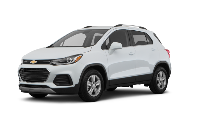 Summit City Chevrolet >> 2019 Trax LT - $22,923 | True North Chevrolet