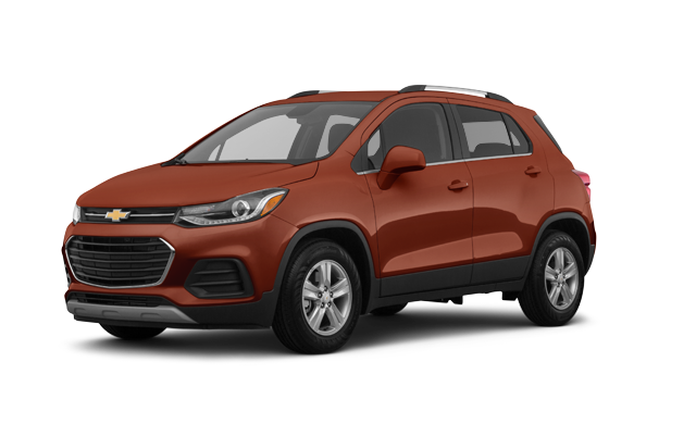 2019 Trax LT - $22,903 | True North Chevrolet