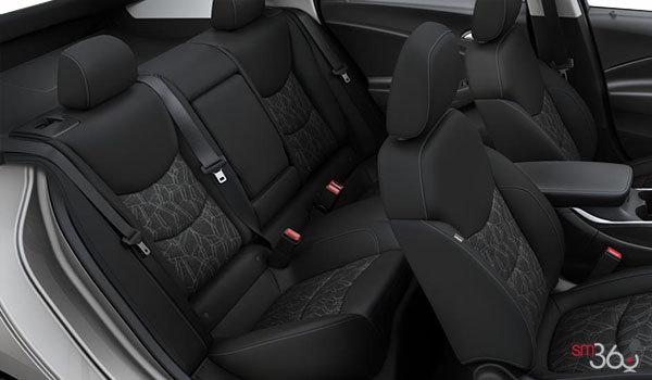 2019 Chevrolet VOLT LT