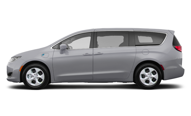 Chrysler Pacifica Hybrid TOURING PLUS 2019