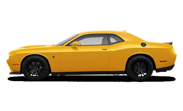 Dodge Challenger SCAT PACK 392 2019