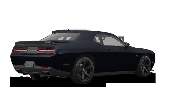 2019 Dodge Challenger SRT HELLCAT Redeye - Starting at