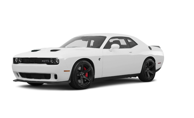 2019 Dodge Challenger SRT HELLCAT Redeye - Starting at $97,890