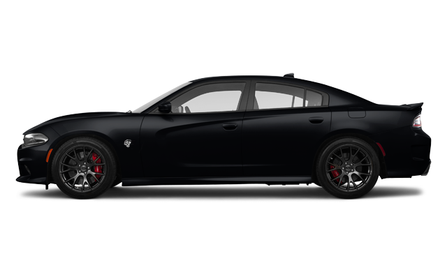 2019 Dodge Charger SRT HELLCAT - Starting at $82,190