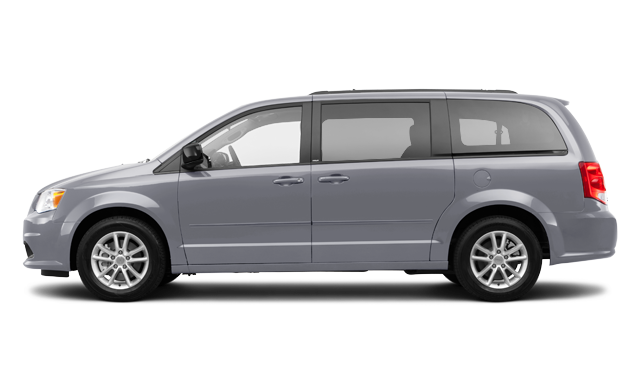 Dodge Grand Caravan SXT PLUS 2019