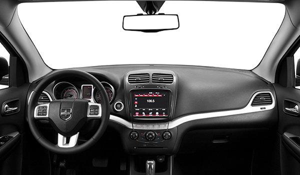 Dodge Journey SXT 2019