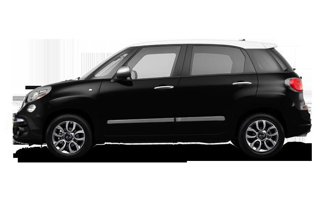 2019 Fiat 500 L LOUNGE