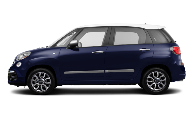 Fiat 500 L LOUNGE 2019