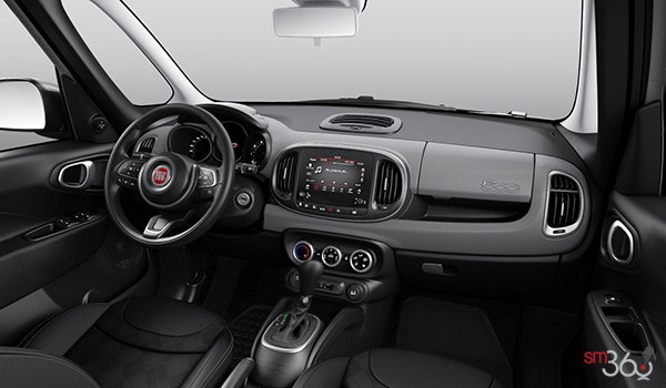 Fiat 500 L SPORT 2019