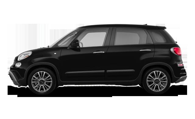 Fiat 500 L TREKKING 2019