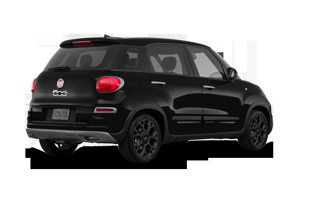 2019 Fiat 500 L URBANA EDITION