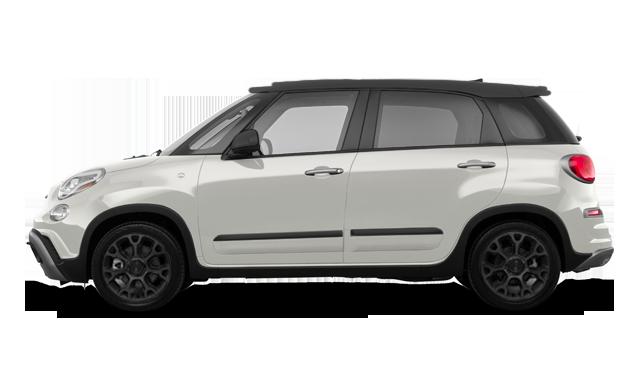 Fiat 500 L URBANA EDITION 2019