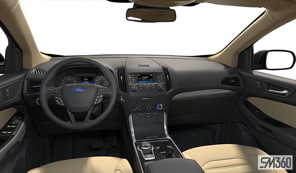 2019 ford edge se starting at 36489 0 bruce ford. Black Bedroom Furniture Sets. Home Design Ideas