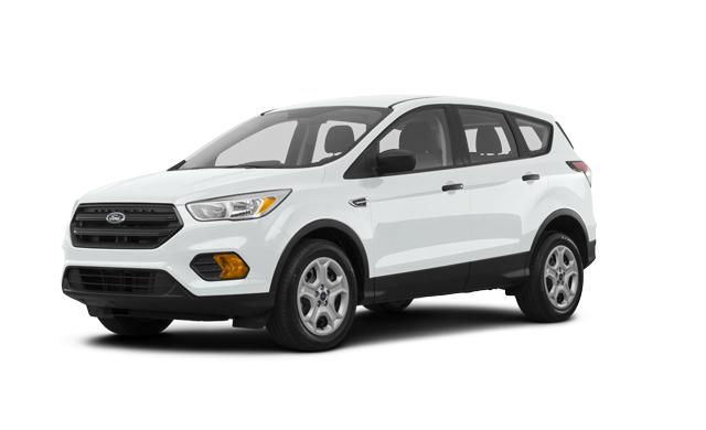 Ford Escape Lease >> 2019 Ford Escape S - Starting at $26268.0 | Bruce Ford