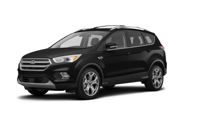 2019 Ford Escape Titanium Starting At 35047 0 Bruce Ford