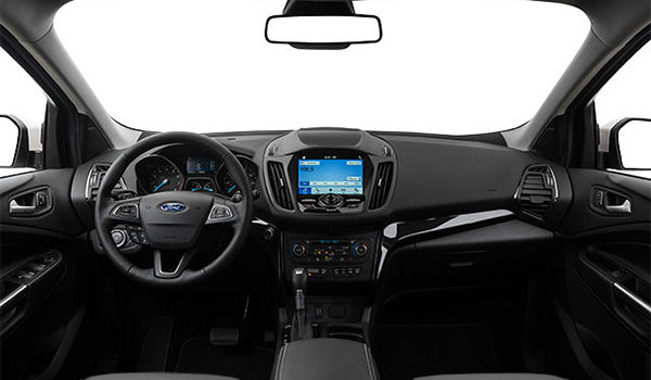 2019 Ford Escape TITANIUM - Starting at $35047.0   Bruce Ford