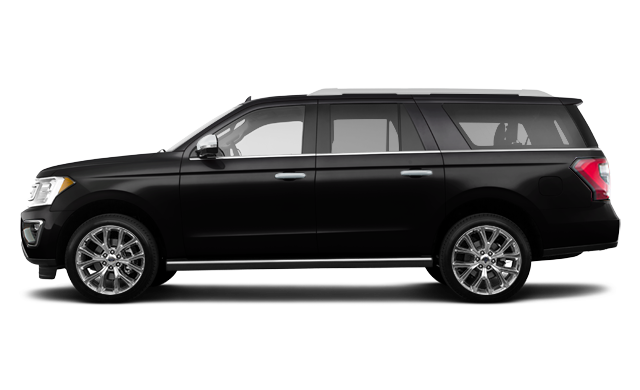 Ford Expedition PLATINUM MAX 2019